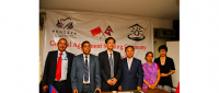 China Foundation for Poverty Alleviation Officially Registered in Nepal